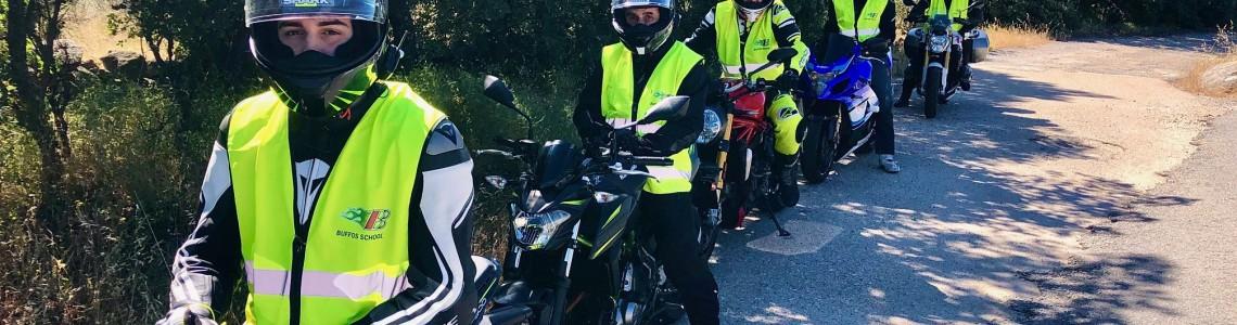 Cardo DMC Solution for riding schools