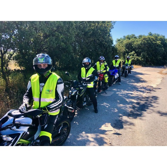 cardo Packtalk Bold DMC Solution for Riding Schools