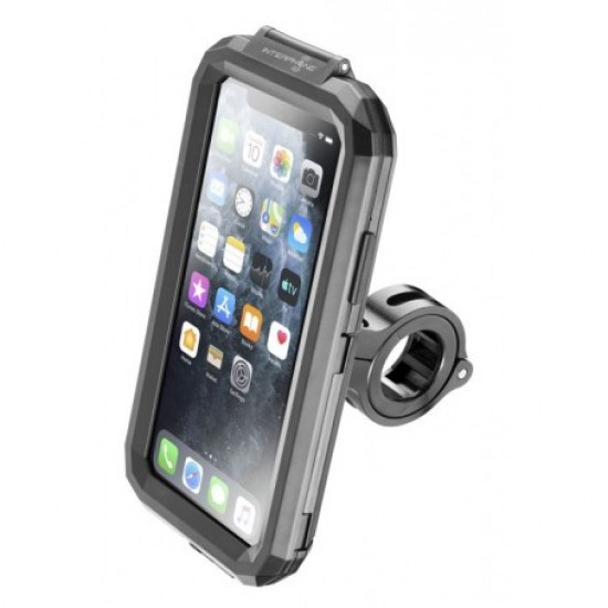 Interphone iCase Holder for Motorcycle - iPhone 11 Pro