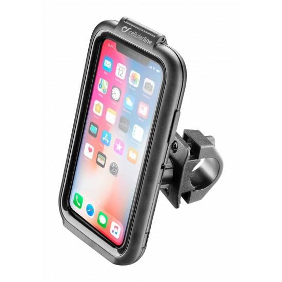 Interphone iCase Holder for Motorcycle - iPhone XR