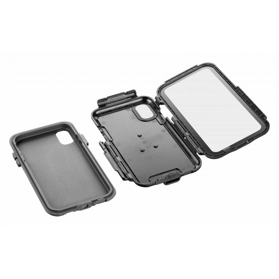 Interphone iCase Holder for Motorcycle - iPhone XS Max