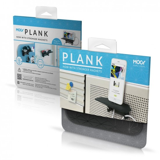 Mooy Plank Magnetic Board Sky Blue