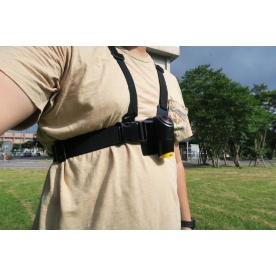 OmiCam Shoulder Strap