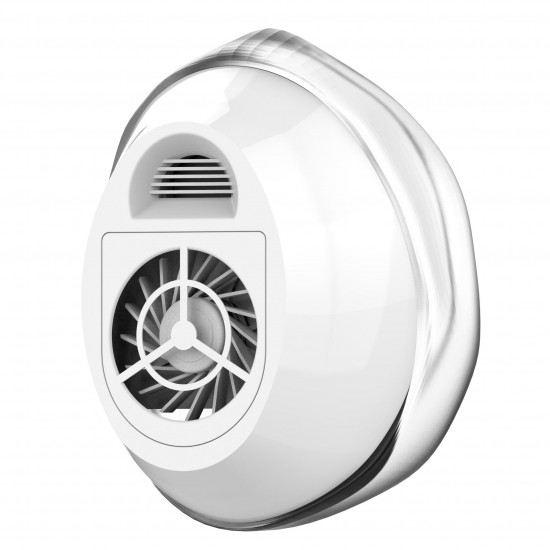 PhotoFast N95 Intelligent Personal Air-Purifier AM9500