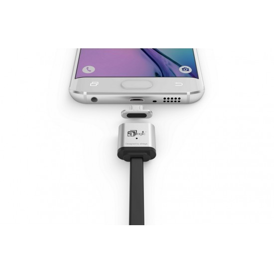 MagCable Micro USB Magnetic Cable for Android - by aMagic