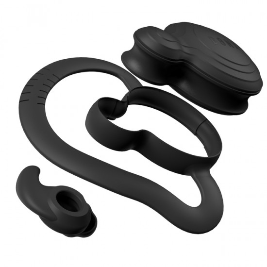 BONX Grip Outdoor Sports Group-Talk Bluetooth Earpiece