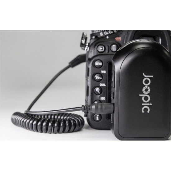 Joopic CamBuddy Pro CamCable Set DC0, PC-3.5