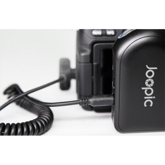 Joopic CamBuddy Pro CamCable Set E3, PC-3.5