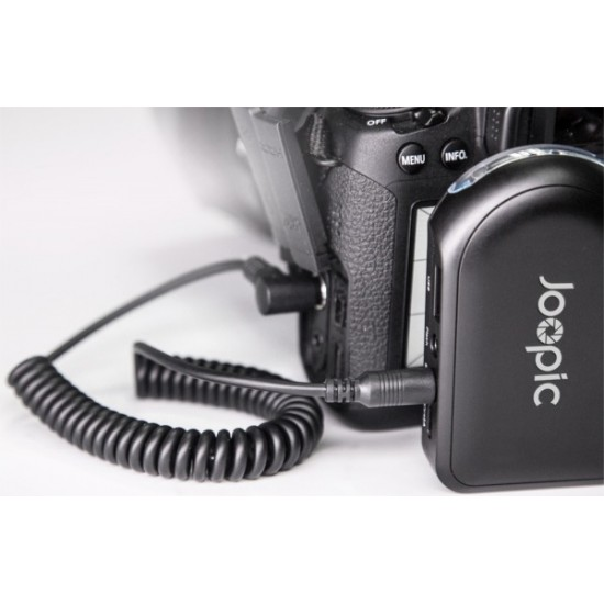 Joopic CamBuddy Pro CamCable Set N3, PC-3.5