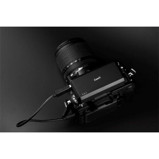 CamFi Wireless Camera Controller for DSLR Cameras Gen2