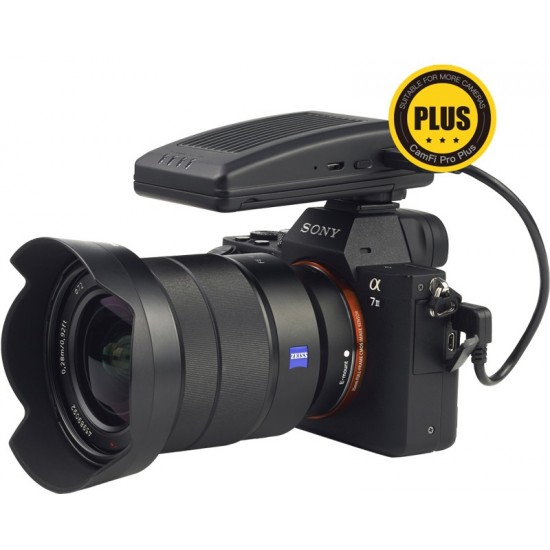 CamFi PRO PLUS Ultrafast Wireless Camera Controller for DSLR Cameras