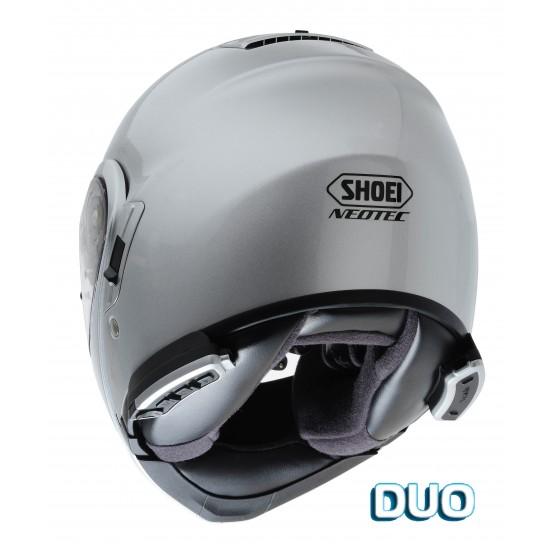 cardo SHO-1 DUO Communication System for SHOEI helmets