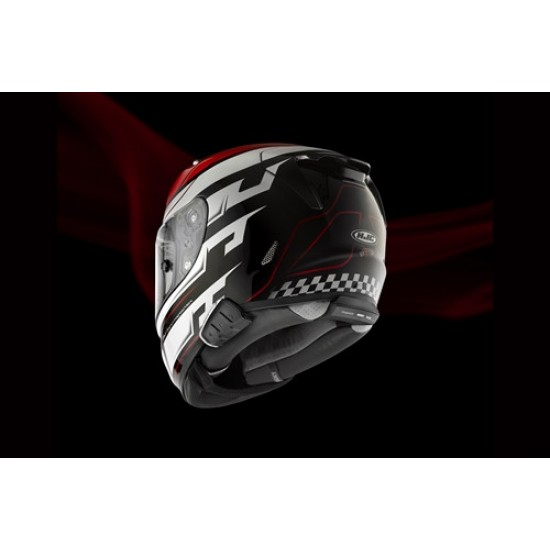 Cardo scala rider SmartH for HJC helmets Single
