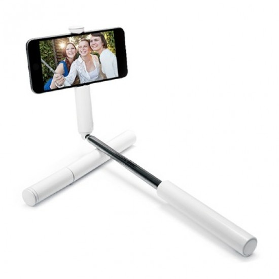 CliquefieMini Fashionable Bluetooth Selfie Stick
