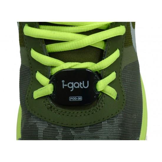 i-gotU Jump Footpod POD-30 bluetooth smart device for sports and fitness