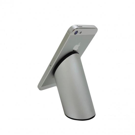 IFO Alumunium Smartphone Stick Stand PS-103 (Silver or Black)