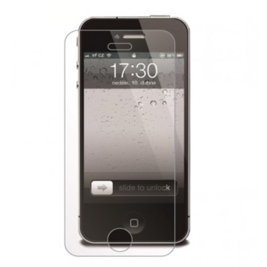 Pavoscreen Premium Tempered Gorilla Ultrathin Glass Screenprotector For iPhone 4/4S/5/5S/5C