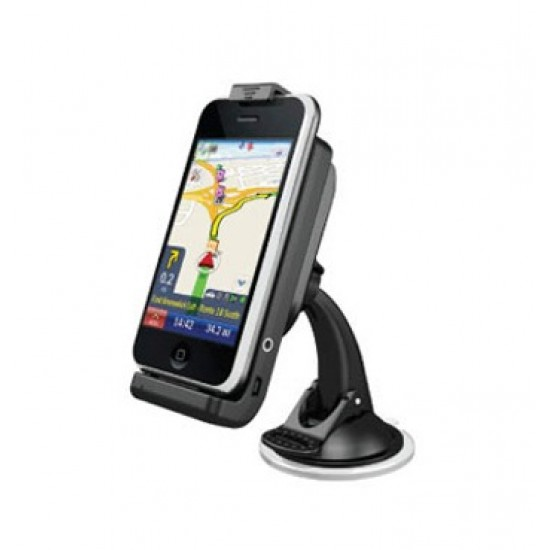 Rightway GPS Car Kit for iPhone 3G/3GS/4G iPod touch 2/3