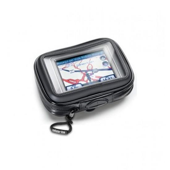 "Interphone SM43 4.3"" Navigation device holder for Bike and Motor Handlebars"