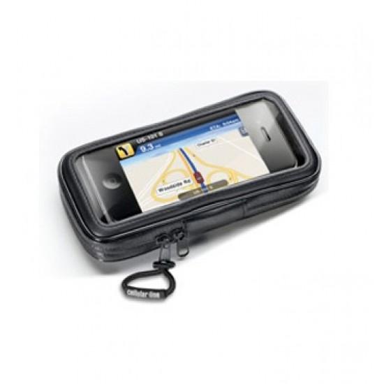 Interphone SMSP Universal Smartphone holder for Bike and Motor Handlebars