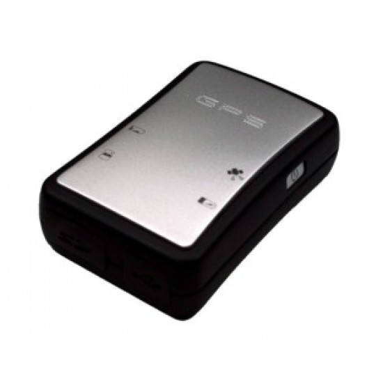 innoXplore iX-G25 GPS Photo Locator SD Card Type