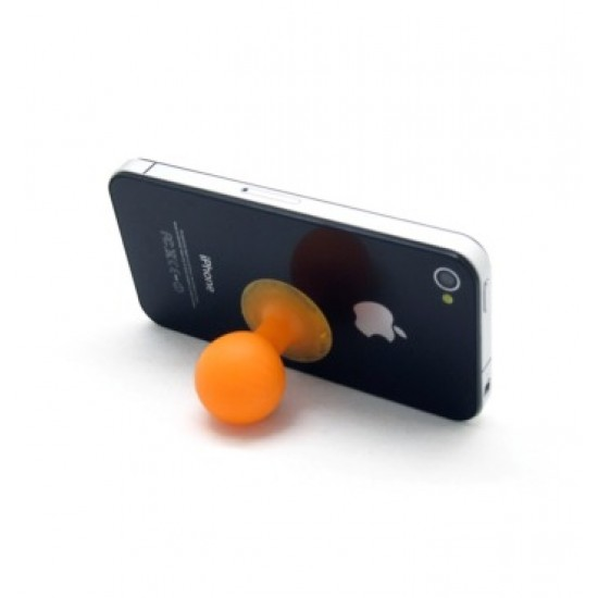 innoXplore iX-P08 Desktop Mini Stand Holder for iPhone 3G/3GS/4G