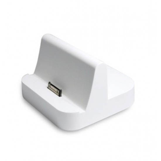 innoXplore iX-P74 Sync Dock Charger Cradle for Apple iPad