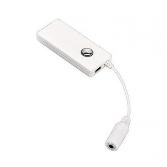 innoXplore iX-B22 A2DP Stereo Bluetooth Audio Adapter Dongle Receiver 3.5mm Audio Jack