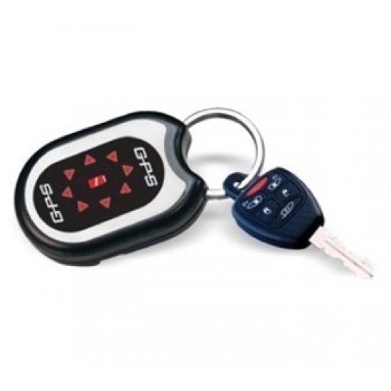 innoXplore iX-G76 Mini GPS  Car & Location Finder