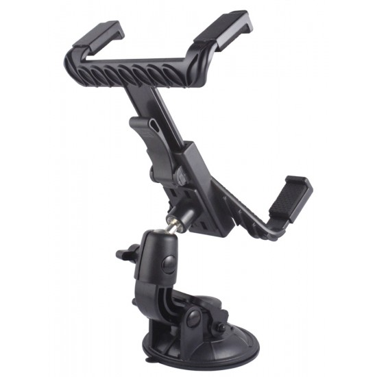 innoXplore iX-H20 Universal Car Holder for Tablets and iPads