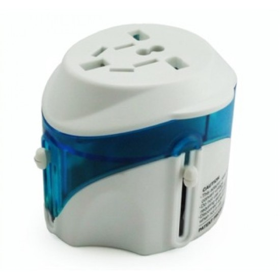 innoXplore iX-T15 Multi-Nation Travel Adapter - Overstock sell out no warranty