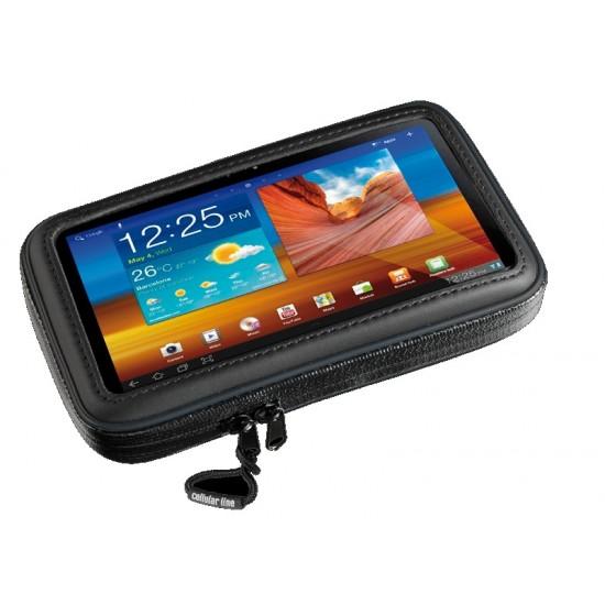 "Interphone SM54 5.4"" Navigation device holder for Motorcycle and Bike Handlebars"