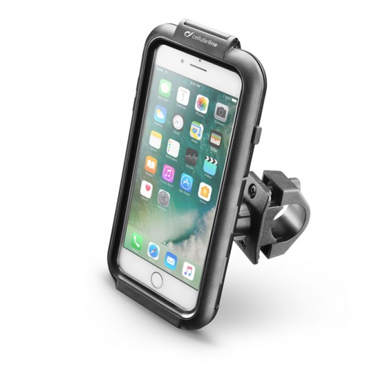 Interphone iCase Holder for Motorcycle - iPhone 8 PLUS