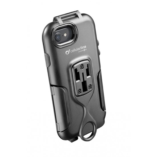 Interphone iCase Holder for Motorcycle - iPhone 8