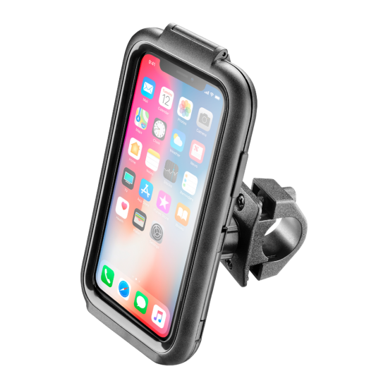 Interphone iCase Holder for Motorcycle - iPhone X