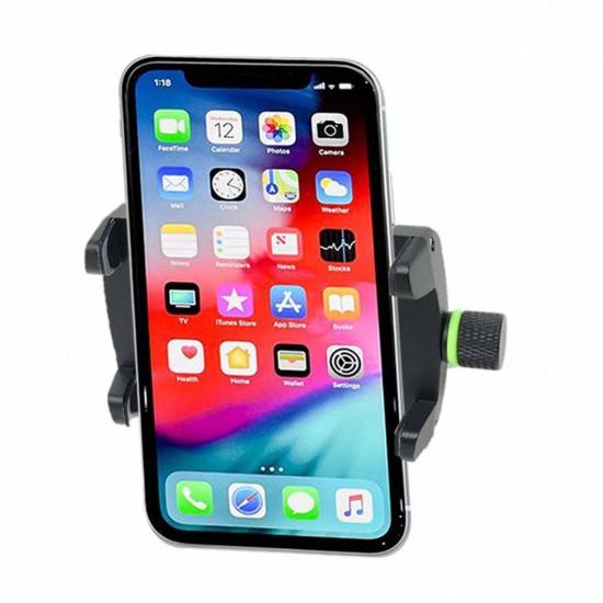 Interphone Universal Smartholder Moto Crab Houder Evo Alu