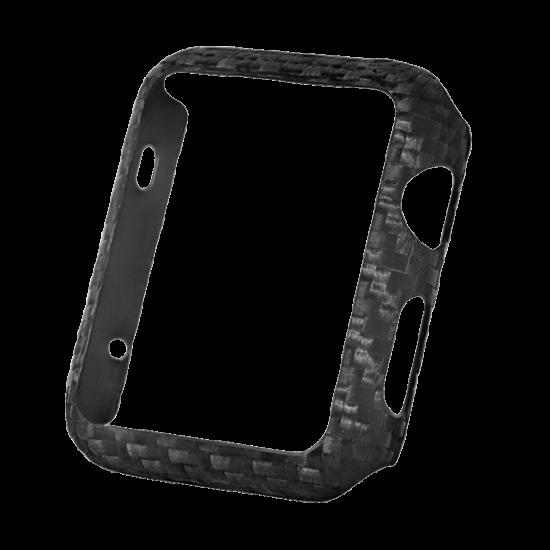 Nevox Carbon Apple Watch Case