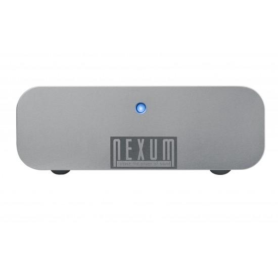 TuneBox WiFi Wireless HiFi Music Receiver Black - By Nexum