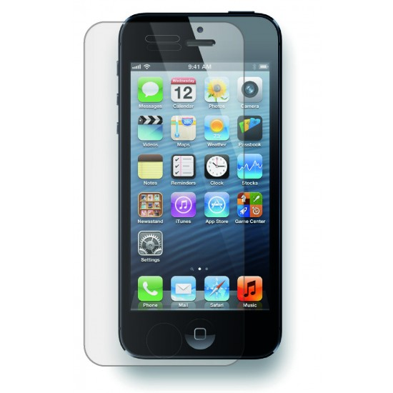 Pavoscreen Premium Tempered Gorilla Ultrathin Glass Screenprotector For iPhone 4/4S/5/5S/5C
