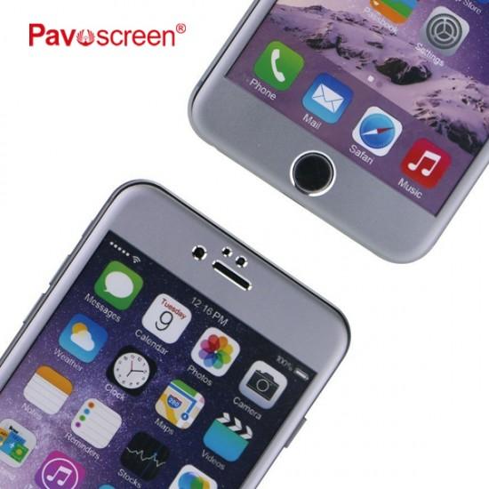 Pavoscreen Premium Tempered Gorilla Ultrathin Glass Screenprotector For iPhone 6/6 Plus