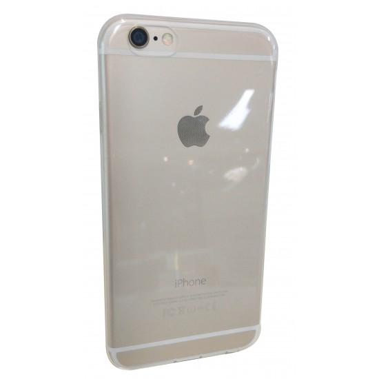 Pavoscreen transparent TPU case iPhone 6/6+