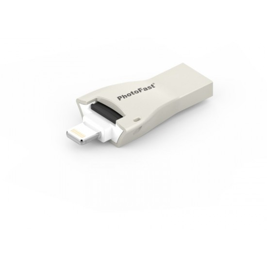 PhotoFast 4K iReader Portable Storage device for Apple