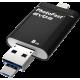 Photofast i-FlashDrive EVO PLUS for iOS Android & Mac/PC