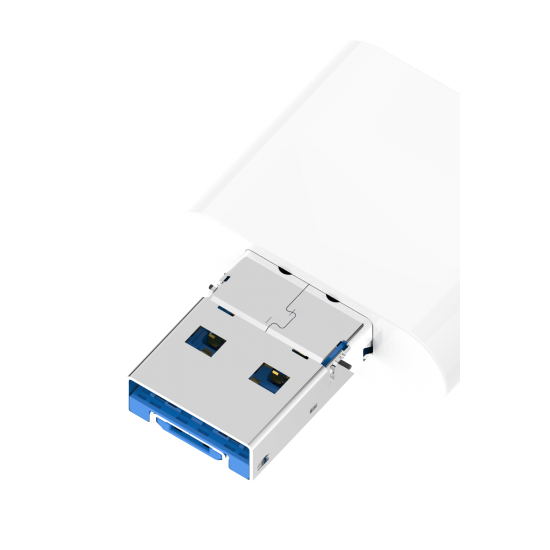 PhotoFast i Type-C 4-in-1 flash drive for Apple devices