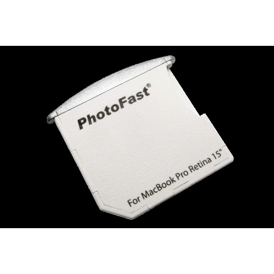 Photofast Memory Expansion Combo Kit