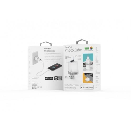 PhotoFast i-FlashDrive PhotoCube