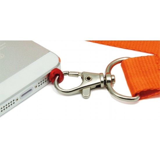 plugNlock anchor tool for Smartphones and Tablets