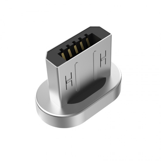 WSKEN MicroUSB seperate tip for X-Cable mini 2 Premium A-Grade Magnetic Cable